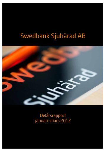 sjuhärad swedbank