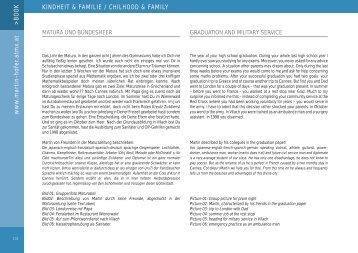 BOOK www .martin-hofer.atmx.at KINDHEIT & FAMILIE / CHILHOOD ...
