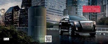 Terrain Brochure - GM Canada