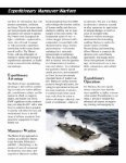 Expeditionary Maneuver Warfare - GlobalSecurity.org - Page 6