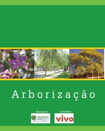 Arborização - Prefeitura de Goiânia