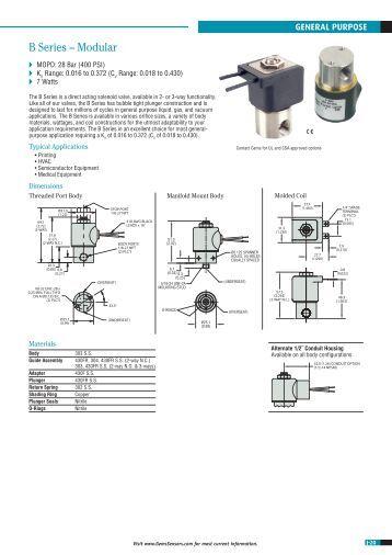 78 B F Series Norton Door Controls