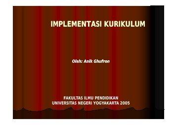 IMPLEMENTASI KB.pdf - Staff Site Universitas Negeri Yogyakarta