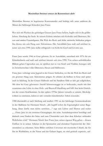 Stromer - Janz Franz.PDF
