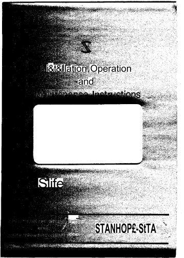 forma scientific incubator 3110 manual