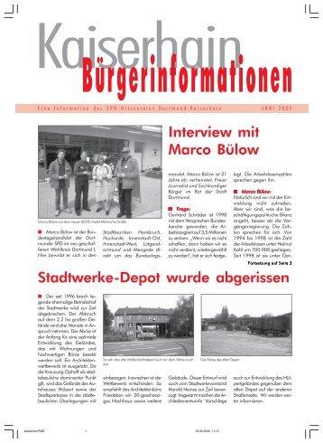 Kaiserhain Magazine