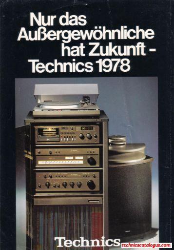 he - Technics Catalogus