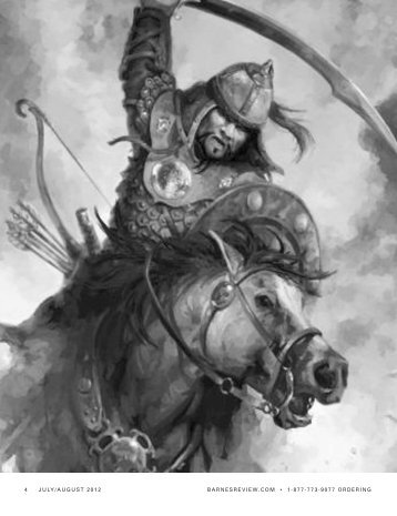 Genghis Khan and the Making of the Modern ... - The Barnes Review