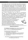 Evangelische Kirchengemeinde Badenweiler - Evangelischer ... - Seite 3