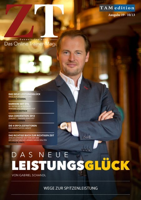 ZT | Oktober 2013
