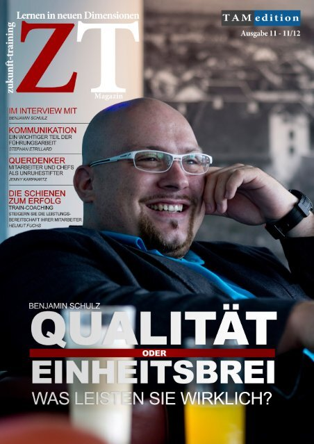ZT | November 2012