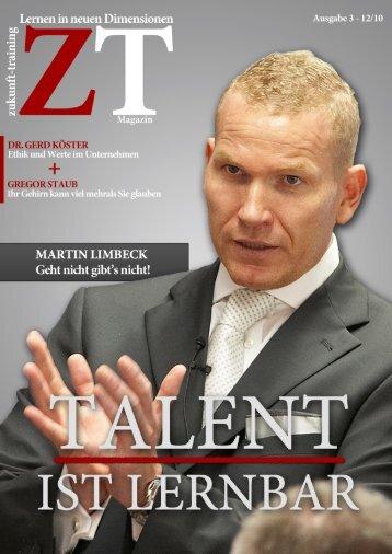 ZT | Maerz 2011
