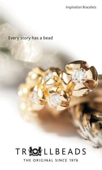 Inspiration Bracelets Trollbeads