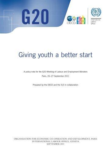 OECD  Magazin