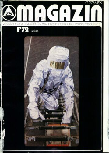 Magazin 197201