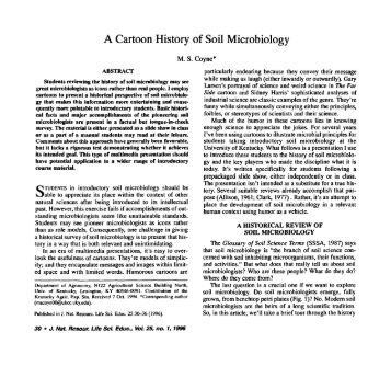 Download free software history of soil microbiology pdf for Origin of soil