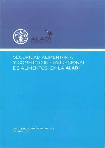 PUBLICACIÓN SEGURIDAD ALIMENTARIA.pdf - Aladi