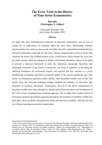 book Rethinking Explanation 2007