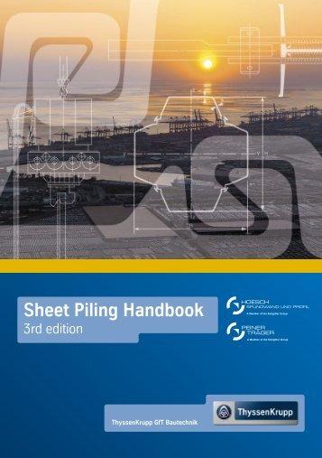 steel handbook pdf free download