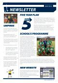 Haslemere Hockey Club August 2012 Newsletter (1.4m) - Grayshott - Page 6