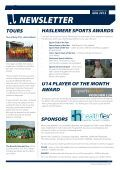 Haslemere Hockey Club August 2012 Newsletter (1.4m) - Grayshott - Page 7