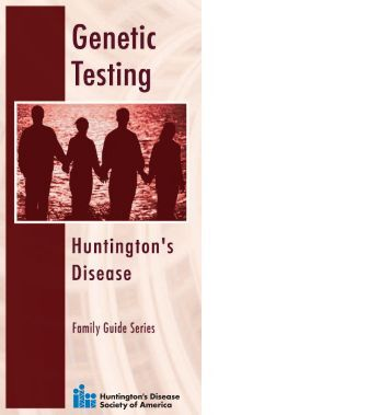 ethics of screening for huntingtons disease By simply altering the diet of these children, the mental retardation effects of the  disease can be prevented in addition, diseases such as huntington's disease,.