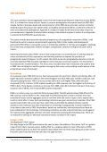 Postgraduate Research Experience Survey (PRES) 2011 - Higher ... - Page 7