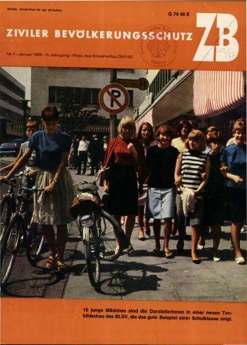 Magazin 196601