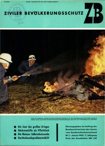 Magazin 196201