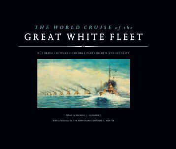great white fleet - Naval History and Heritage Command - U.S. Navy