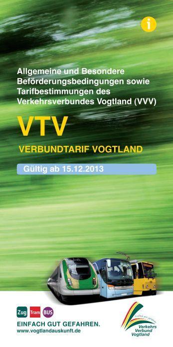 Verbundtarif Vogtland (1,4 MB) - Vogtlandauskunft