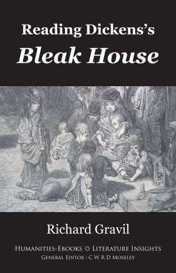 bleak house synopsis essay In bleak house charles dickens uses the metaphor of parenting to expose elements that are undermining english society in the world of the novel society is.