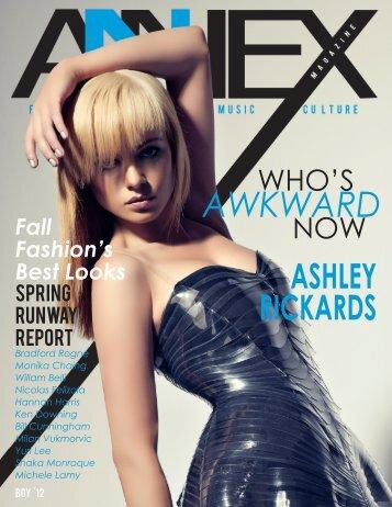Annex Magazin