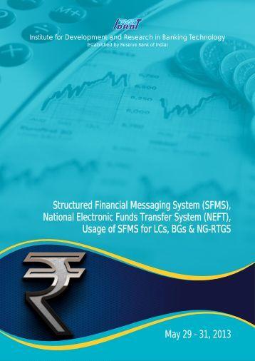 IDRBT Programme Brochure.cdr