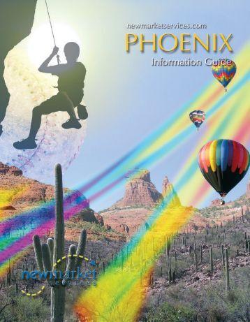 Phoenix guide - NewMarket Services