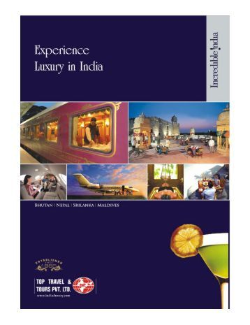 Graphic2 - International Luxury Travel Market