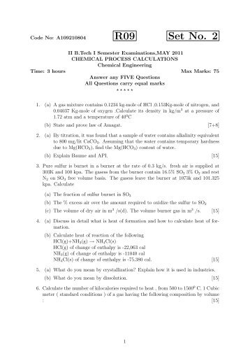 R09 Set No. 2 - JNTU Old Question Papers Download