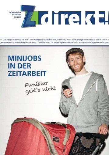 Ausgabe 4/2012: