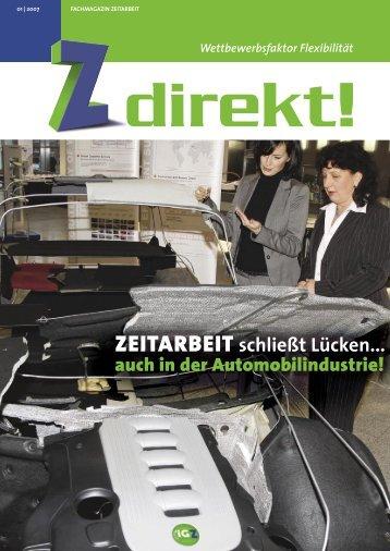 Ausgabe 1/2007: