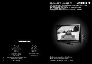 DVD - Medion