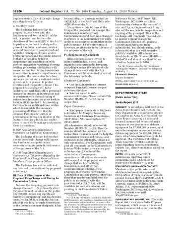 information. - Directorate of Defense Trade Controls - US ...