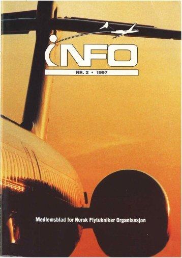 D - Norsk Flytekniker Organisasjon
