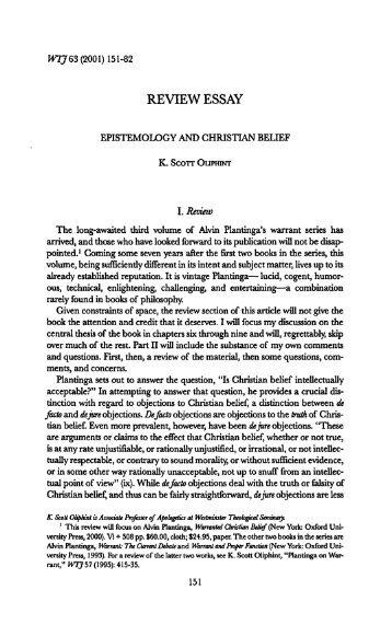 on historicizing epistemology fernbach david rheinberger hans jrg