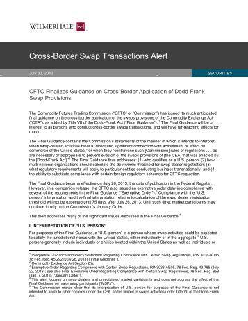 Cftc trade options form