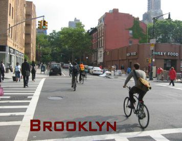 Brooklyn - NYC.gov