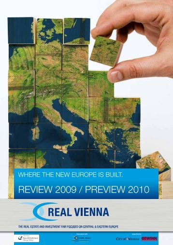 reVieW 2009 / preVieW 2010