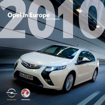 Opel in Europe - Opel Portugal