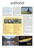 Kayaking Kanakyland Kiwi Style - Canoe & Kayak - Page 5