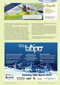Kayaking Kanakyland Kiwi Style - Canoe & Kayak - Page 7