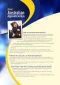 An Australian Apprenticeship - Page 2